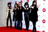 紅白歌合戦のリハーサルに出席したX JAPAN (C)ORICON NewS inc.