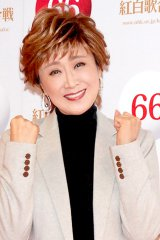 小林幸子 (C)ORICON NewS inc.