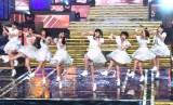『第57回日本レコード大賞』で最優秀新人賞に選ばれたこぶしファクトリー (C)ORICON NewS inc.