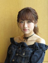 AKB48・高橋みなみ (C)ORICON NewS inc.