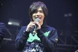 「COUNTDOWN JAPAN 15/16」に出演した神木隆之介