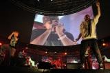 「COUNTDOWN JAPAN 15/16」に出演したKYONO(WAGDUG FUTURISTIC UNITY)