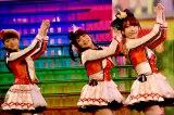『第66回紅白歌合戦』リハーサルに参加したμ's (C)ORICON NewS inc.
