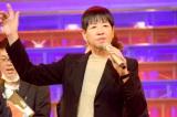 『第66回紅白歌合戦』に出演した和田アキ子(写真=29日リハーサルにて撮影) (C)ORICON NewS inc.