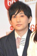 いきものがかり・水野良樹 =『第66回紅白歌合戦』リハーサル初日 (C)ORICON NewS inc.