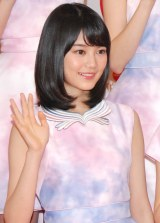 生田絵梨花 (C)ORICON NewS inc.