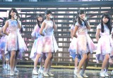 乃木坂46=『第66回 NHK紅白歌合戦』初日リハーサルの模様 (C)ORICON NewS inc.