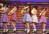 細川たかし、NMB48と共演=『第66回NHK紅白歌合戦』リハーサルの模様 (C)ORICON NewS inc.