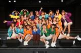 劇場で初のカウントダウン公演を開催したSKE48(C)AKS