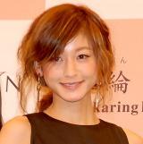 西山茉希、第2子妊娠7ヶ月を発表