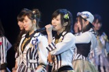 NMB48が元日公演でドキュメンタリー映画の主題歌を初披露(C)NMB48