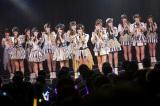 初公演から5周年を迎えたNMB48(C)NMB48