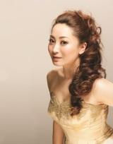 3月に移籍第1弾のアルバムを発売する鈴木慶江