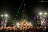 JKT48のデビュー4周年&カウントダウンイベントに1万5000人のファンが集結