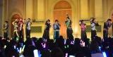 """名古屋出身&在住11人による""""イケメンユニット""""『BOYS AND MEN』(ボーイズアンドメン)が新曲「BOYMEN NINJA」リリース記念イベントを開催 (C)ORICON NewS inc."""