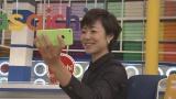 公式アプリ『私の流儀』を使って作った動画で「フリーになる気はない」とコメントした有働由美子アナウンサー(C)NHK