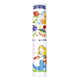 『DHC 薬用 リップクリーム [アリス]ホワイト(医薬部外品)』(税込価格:756円) (c)Disney