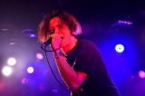 KOKI(田中聖)がフロントマンを務めるINKTがライブハウスツアーファイナルを開催