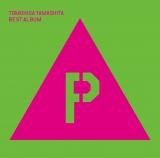 山下智久が初のベストアルバム『YAMA-P』を発売(通常盤ジャケット)