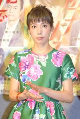 殺人を犯した若い女を演じる仲里依紗 (C)ORICON NewS inc.