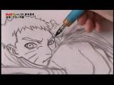 「ジャンプ流!」vol.2 「ジャンプ流!DVD」収録映像サンプル(C)岸本斉史 スコット/集英社