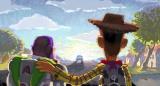 ロバート・コンドウ(レイアウト:ジェイソン・カッツ、ジョン・サンフォード)【ビートボード:さよなら、アンディ】『トイ・ストーリー3』(2010年)デジタルペインティング (C)Disney/Pixar