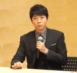 弁護士による「痴漢えん罪対策」の特別講習会に出席した上川隆也 (C)ORICON NewS inc.
