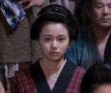 映画『殿、利息でござる!』に出演する山本舞香(C)2016「殿、利息でござる!」製作委員会