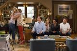 『フルハウス』ファンなら誰もが待ち望んでいたオリジナルキャストたちが再集結した場面写真が公開(C)Netflix. All Rights Reserved.