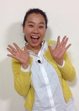 関西テレビ『にじいろジーン』新リポーターに就任するいとうあさこ。1月9日放送回から登場