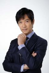 2016年の大河ドラマは『真田丸』真田信繁(幸村)役で主演する堺雅人(C)NHK