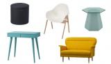Francfranc2016年春コレクションは、ひとり暮らしやカップルにもピッタリのコンパクト家具が充実