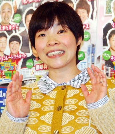 山田花子 (C)ORICON NewS inc.