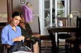2015年6月〜10月にNHK総合で放送されたスペインドラマ『情熱のシーラ』場面写真(C)ATRESMEDIA