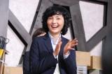 1月14日スタートのテレビ朝日系ドラマ『スペシャリスト』に出演する南果歩 (C)ORICON NewS inc.