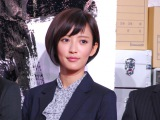 1月14日スタートのテレビ朝日系ドラマ『スペシャリスト』に出演する夏菜 (C)ORICON NewS inc.