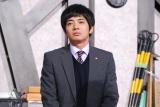 1月14日スタートのテレビ朝日系ドラマ『スペシャリスト』に出演する和田正人 (C)ORICON NewS inc.