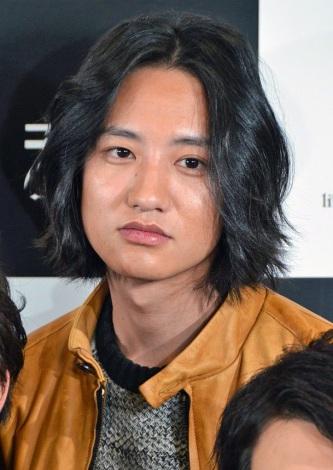 映画『ライチ☆光クラブ』公開収録イベントに登壇した藤原季節 (C)ORICON NewS inc.