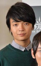 映画『ライチ☆光クラブ』公開収録イベントに登壇した岡山天音 (C)ORICON NewS inc.