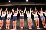 NGT48劇場公演初日『PARTYがはじまるよ』の様子(C)AKS