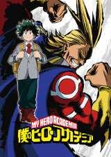 『AnimeJapan2016』にてメインキャストが登場するスペシャルステージも開催決定(C)堀越耕平/集英社・僕のヒーローアカデミア製作委員会