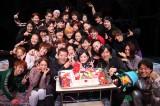 地球ゴージャスの最新公演『The Love Bugs』リハーサルで20歳の誕生日を祝福された大原櫻子