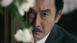 吉田鋼太郎と仲間由紀恵が出演する『バンホーテンチョコレート』新作テレビCM