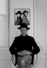 1月10日に死去したデヴィッド・ボウイさん(享年69)