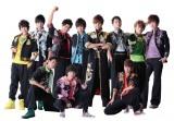 名古屋発の男性ユニット「BOYS AND MEN」