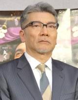 復帰後初のドラマ出演となる塩見三省(写真は2014年会見時) (C)ORICON NewS inc.