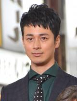映画『さらば あぶない刑事』レッドカーペットイベントに登場した夕輝壽太 (C)ORICON NewS inc.