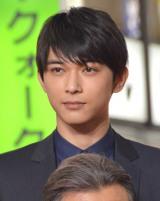 映画『さらば あぶない刑事』レッドカーペットイベントに登場した吉沢亮 (C)ORICON NewS inc.