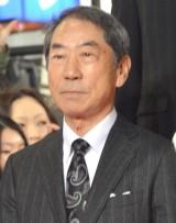 映画『さらば あぶない刑事』レッドカーペットイベントに登場した村川透監督 (C)ORICON NewS inc.