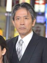 映画『さらば あぶない刑事』レッドカーペットイベントに登場した伊藤洋三郎 (C)ORICON NewS inc.